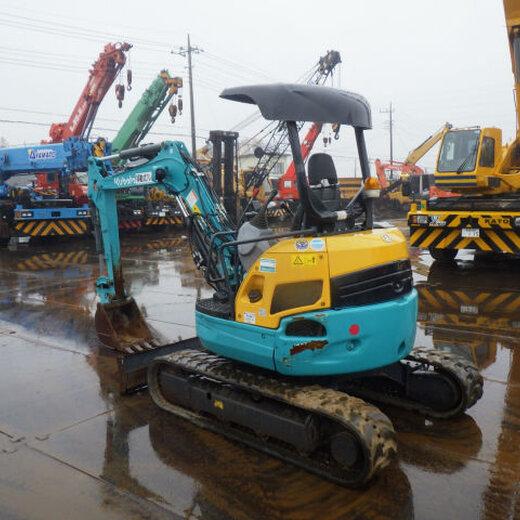 洋馬日本二手挖機交易市場,重慶小型二手挖掘機價格