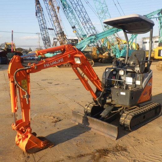 神鋼小型二手挖掘機廠家供應,日本二手挖機