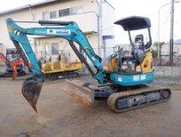 洋馬日本二手挖機市場,巴州小型二手挖掘機多少錢