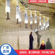青島市北_混凝土地坪空鼓注漿液_工廠直供圖片