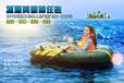 海鹰1人船,海鹰充气船,小充气艇,加厚充气艇