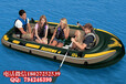海鹰四人钓鱼船,橡皮船批发,4人橡皮艇,美国钓鱼艇