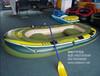 猎豹4人充气艇,橡皮船配帐篷,钓鱼帐篷船