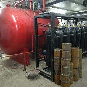 供應晟源DLC0.6/10-6消防氣體頂壓應急給水設備