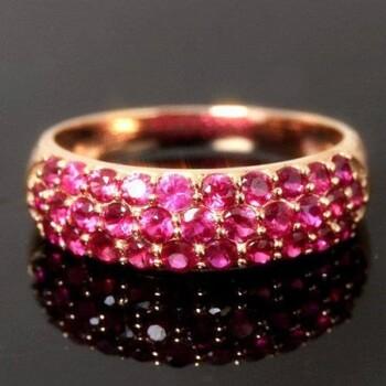 越南红宝石