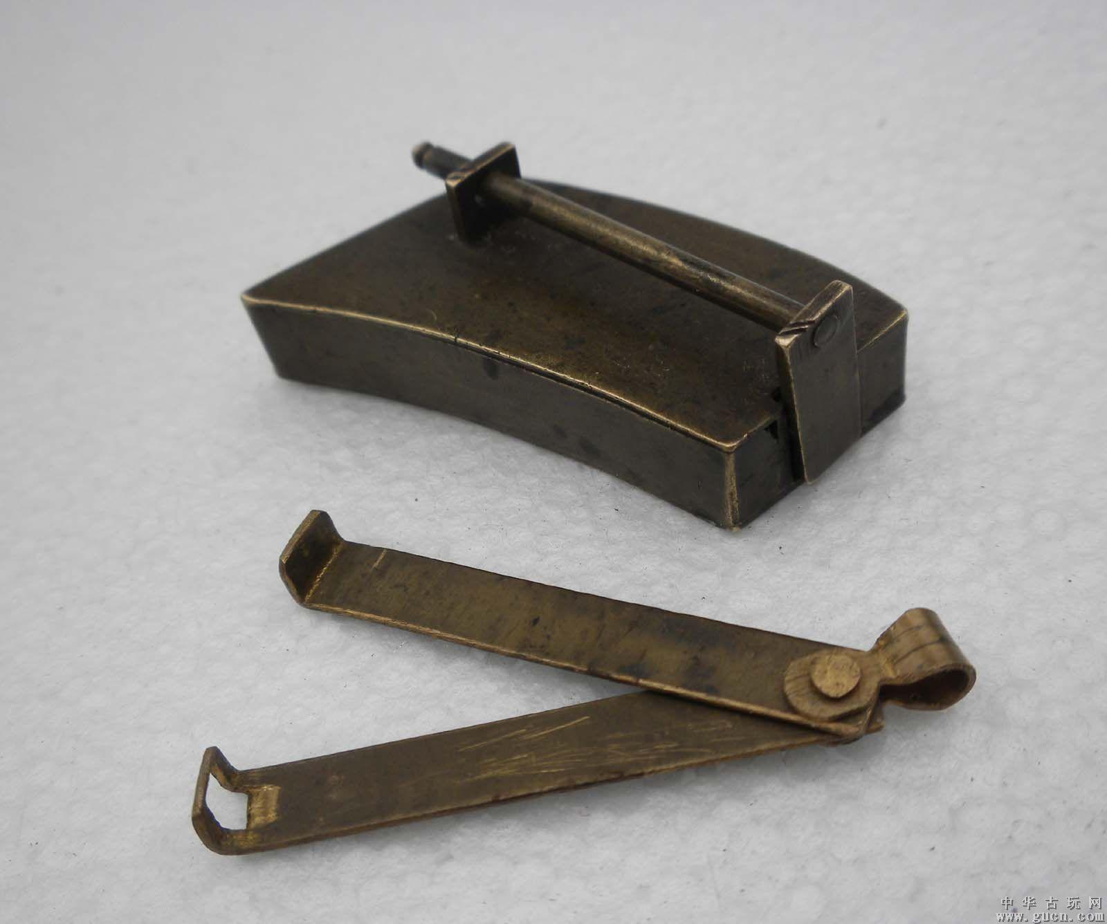 哪家拍卖公司拍卖铜锁成交率高