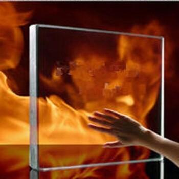 重庆防火玻璃耐火60分钟以上正宗防火玻璃