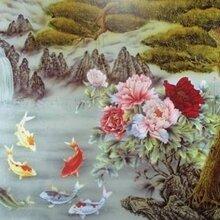重慶藝術玻璃隔斷家裝玻璃隔斷圖片
