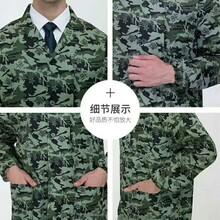 湘潭蓝大褂加工厂衡阳兰大褂定做图片