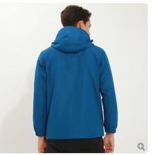 湘潭冲锋衣印刷印刷公司长沙订购双层冲锋衣图片