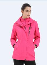 长沙双层冲锋衣专业生产批发商长沙采购双层冲锋衣图片
