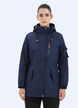 湖南防风冲锋衣图片公司长沙冲锋衣制造生产工厂图片
