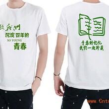 湖南广告衫订做加工厂家株洲采购文化衫图片