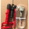 QCZ气动冲击钻使用特点手持式气动钻机