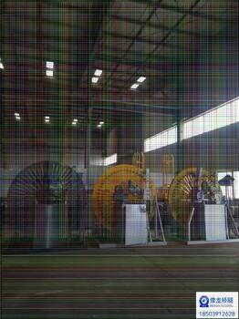 杨家钢筋弯圆机工作视频吊装机组