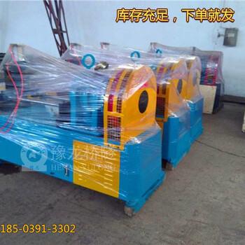 四川攀枝花小导管尖头机/小导管缩尖机大型生产基地