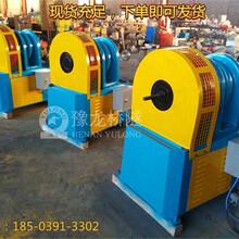 重庆万州小导管尖头成型机/小导管尖头机售后无忧图片