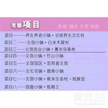 枣强县当地物业服务标书哪家公司可以做?做标书多少钱一份图片