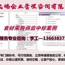 东明县-东明县可以做标书公司-制作竞争性磋商文件案例图片