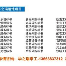 横山县做可行性研究报告-做可研报告机构图片