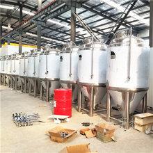 百事特酒店自酿啤酒设备哈尔滨小型啤酒设备供应厂家