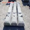 吕梁矿山水泥轨枕,24公斤矿用水泥枕木泰安发货