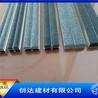 潍坊楼梯踏步金属防滑条工程图片