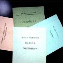 内江可行性报告的公司—正规版本图片