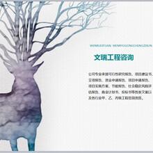 河源龙川县可行性报告编写河源龙川县各地案例图片