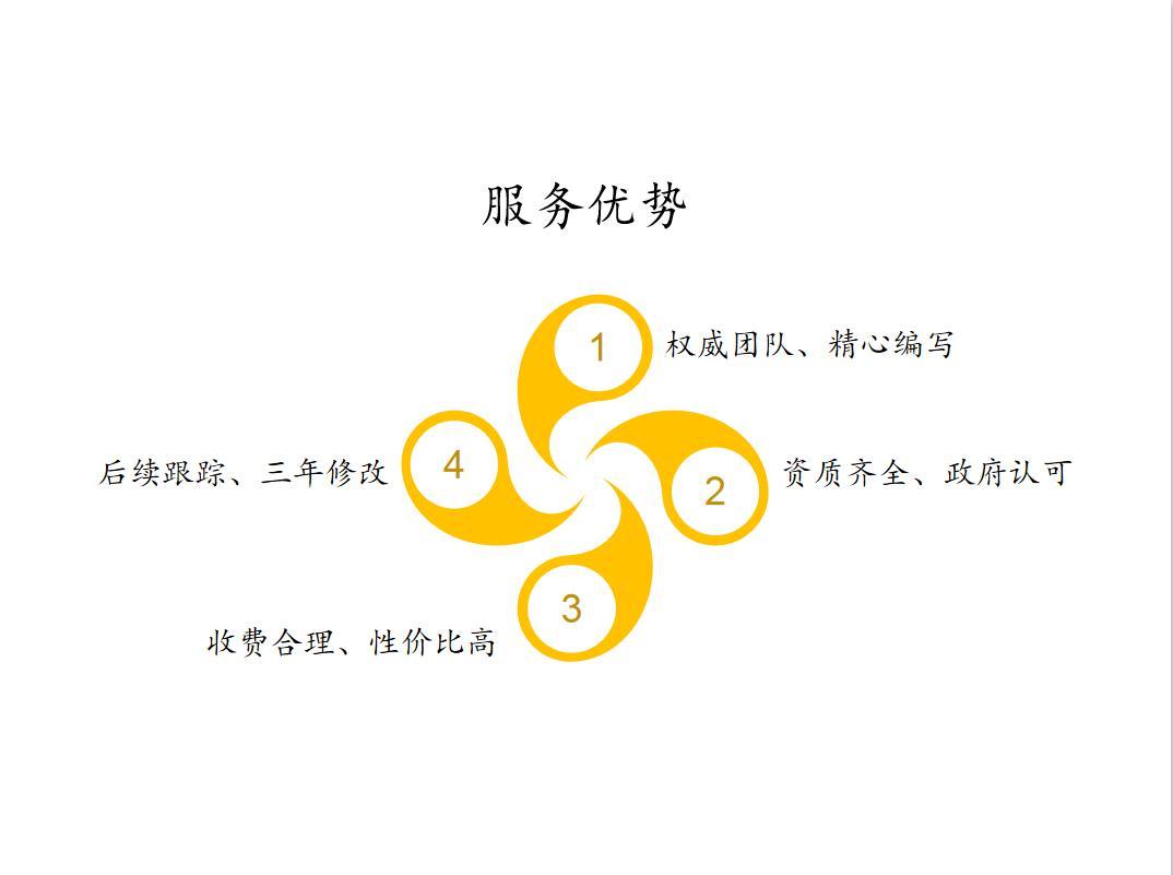 十堰项目计划书-写计划书可行公司