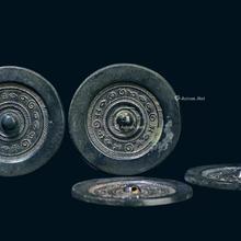 铜镜图片战国铜镜图片元代铜镜图片图片