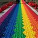彩虹滑道收益大戶外彩虹滑道參數網紅滑道價格旱雪滑道廠家
