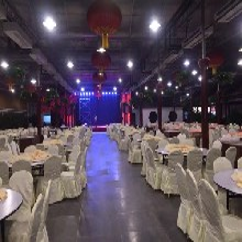 南京DF舞臺燈光設備廠家直銷批發安裝圖片