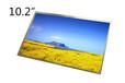 群创10.2寸人机界面液晶显示模组AT102TN03V.9/定制10.2寸TTL接口液晶屏
