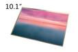 10.1寸群创工业控制IPS液晶异形屏EE101IA-01D