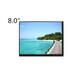 8寸群创平板液晶显示屏玻璃HE080IA-01D/消费电子FOG液晶玻璃