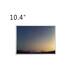 群创10.4寸工业液晶显示模组G104V1-T03/定制工控lcd显示屏