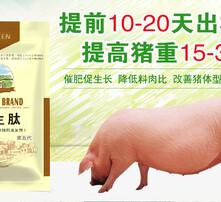 飼料添加劑,微生態飼料,育肥豬專用,促長增肥圖片