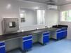广州东莞深圳惠州佛山实验室系统工程净化设备空气过滤器家具通风系统工程
