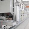 大型步進式鋼瓶調質生產線