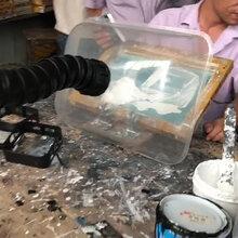 瑞万异味过滤器激光烟尘净化器焊接除烟设备