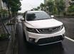 远景SUV2016款1.3TCVT豪华型