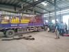 吉林礦山-防爆混凝土輸送泵-輸送量10m3/h