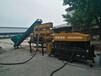 新疆煤礦井下建設-防爆礦用混凝土輸送泵-價格高嗎
