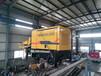 青海礦山專用-煤礦用混凝土濕噴機-新品上市