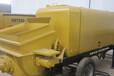 青海玉樹-井下混凝土輸送泵型號-種類