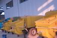 山東-地暖混凝土泵-使用視頻