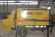 河北衡水地暖用細石混凝土泵質保保證