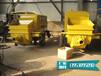 湖北鄂州小型泵車升級兩項配置