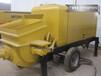 江西撫州輸送泵多少錢配置升級10萬起
